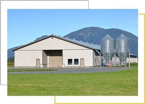 Farm Ranch Metal Buildings