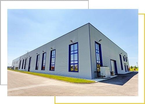 Metal Building Manufacturers