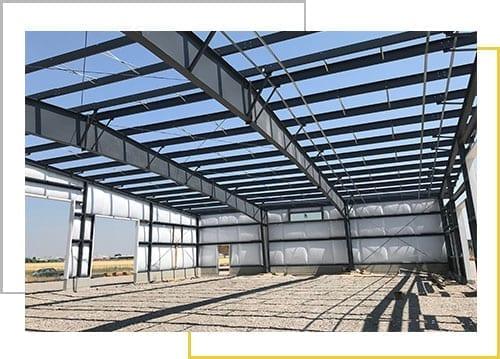 metal steel building costs 1