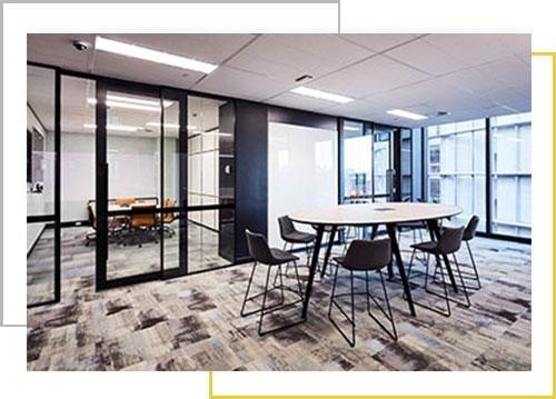 Office Metal Buildings