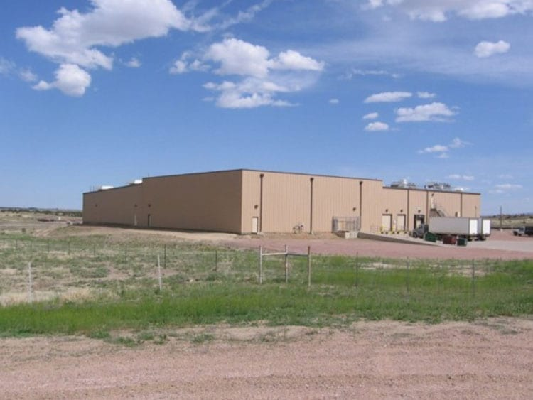 metal warehouse buildings